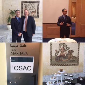 OSAC Meeting