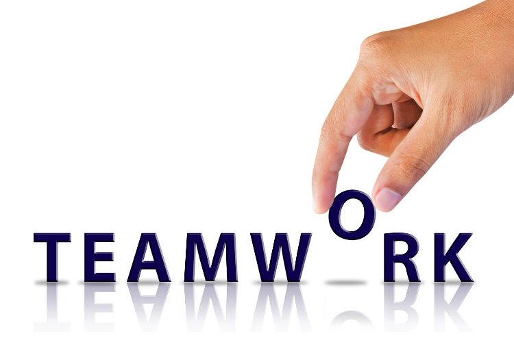 Developing-Teamwork-News