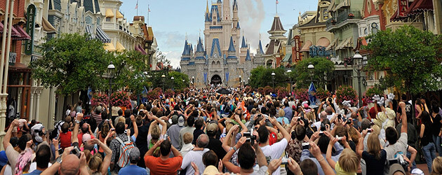 Will the Coronavirus IMPACT Disney World in Florida?