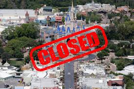 Disney To Stay CLOSED Indefinitely