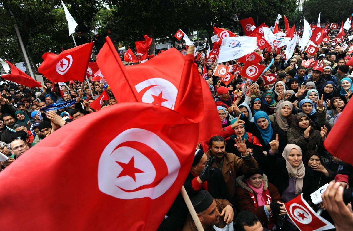Tunisia sets presidential election for September 15