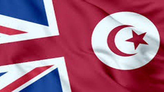 UK and Tunisia sign continuityagreement